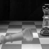 game over chess